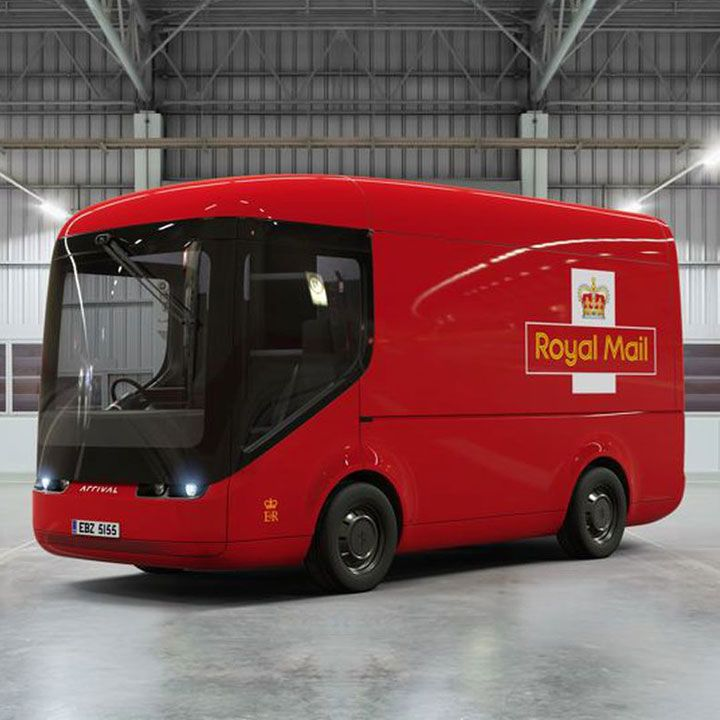 Royal Mail testing Eco-Friendly Electric Mail Delivery Vans! #royalmail #electricvans #mailvans #mailtrucks #electrictrucks #electricvehicles