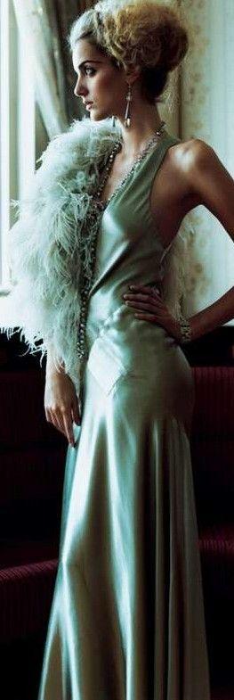 Gatsby style  | LBV ♥✤ | KeepSmiling | BeStayBeautiful