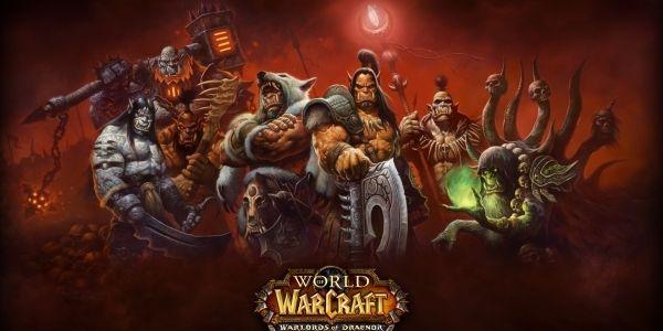Warlords of Draenor para Otoño