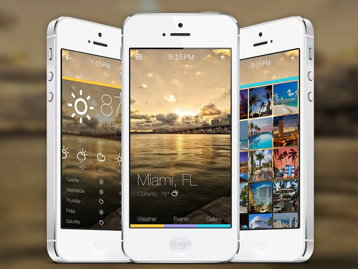 WhereTO App | Mobile by Regy Perlera