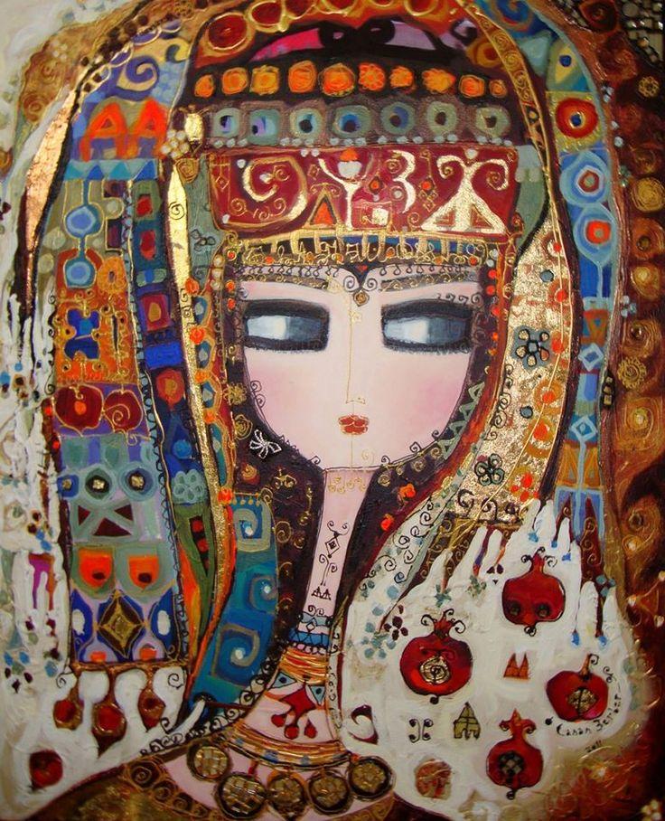 Canan Berber -Türk