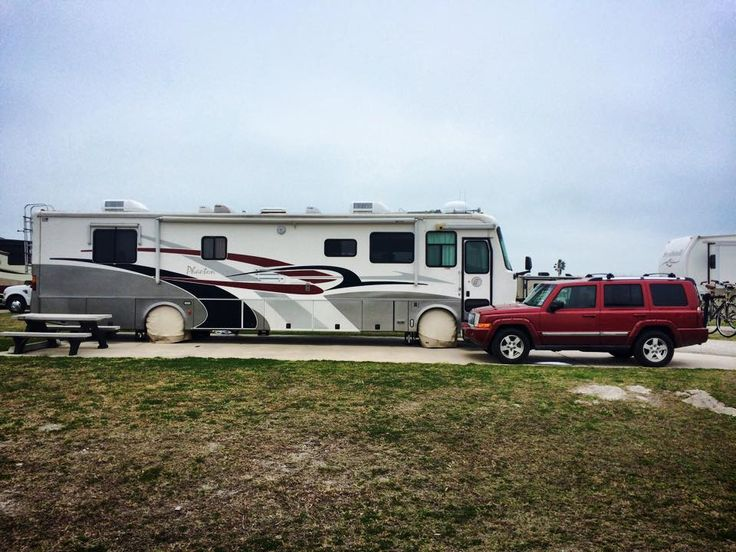 For Those With Military Base Privileges Shields RV Park At Naval Air Station Corpus Christi