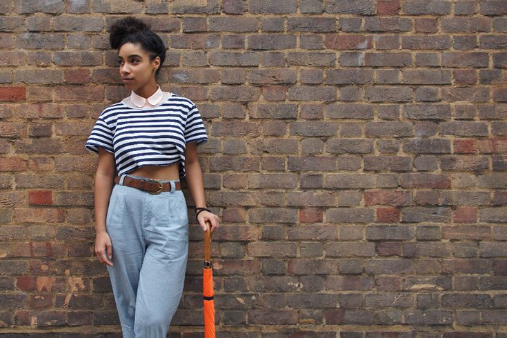 Lianna La Havas- so talented. great style.