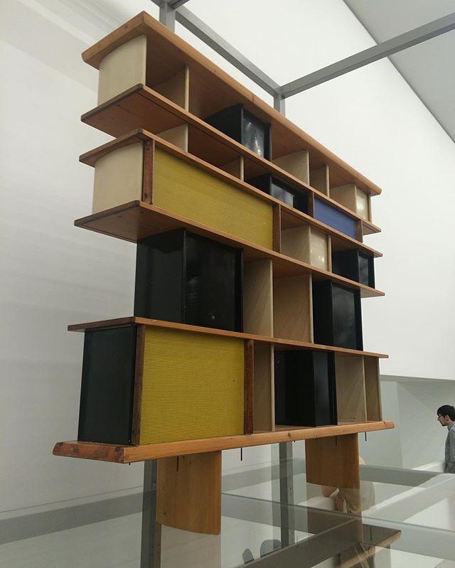 Shelf By Charlotte Perriand
