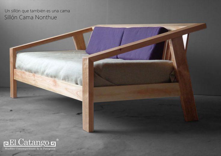 Más de 1000 ideas sobre Sillon Cama en Pinterest  Sofás, Camas y