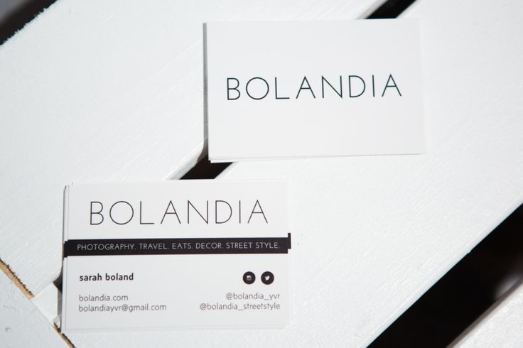 Blogging for Beginners Guide & Blogger Business Cards