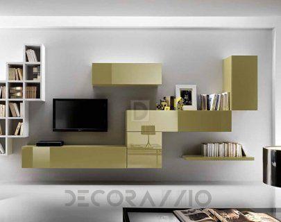 #ModularSystem #modular_system #furniture #interior #design модульная система Mercantini Mobili NESTOS 2.0 M6, NESTOS 2.0 M6