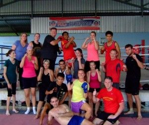 Fresh Start has just celebrated 6 years of running fitness bootcamps in Thailand. We are happy to run our Thailand fitness bootcamp in the beautiful and quaint rural village of Mae Ann in Northern Thailand: http://goo.gl/v8VABr