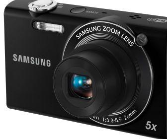 Android-mobiel als remote voor Samsung-camera