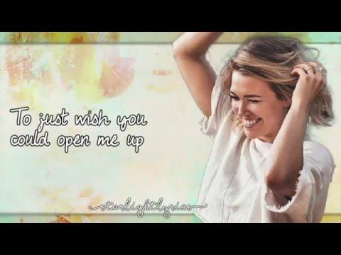 Rachel Platten - You Don't Know My Heart (with lyrics) HD - YouTube