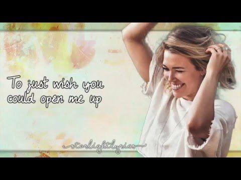 Rachel Platten - You Don't Know My Heart (with lyrics) HD - YouTube