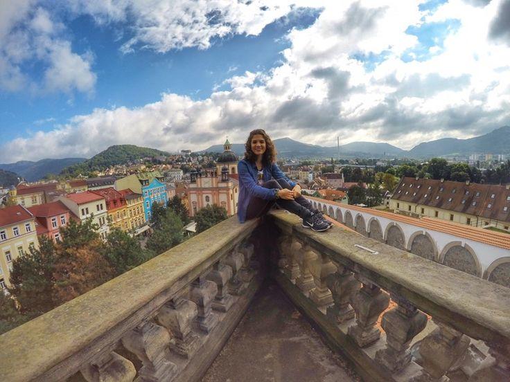 Visit the Czech Republic #cz