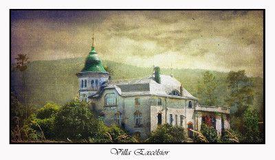 Villa Excelsior - LUARCA