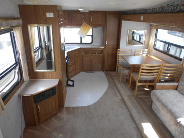 Used 1995 Prowler Prowler Fifth Wheel Trailer For Sale In