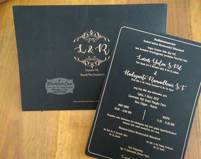 Https Nikahgeh Com Wedding Invitation Laras Rama Tanya Tanya Atau Info Lebih Lanjut Hubungi Wa 08561410064 Undangan Pernikahan Undangan Pernikahan