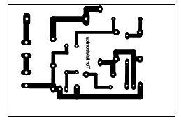 placa Dimmer com triac tic225, controle de potência em cargas iluminacao led fontes circuito controle circuito circuito
