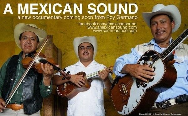 A Mexican Sound (un documental acerca del huapango)