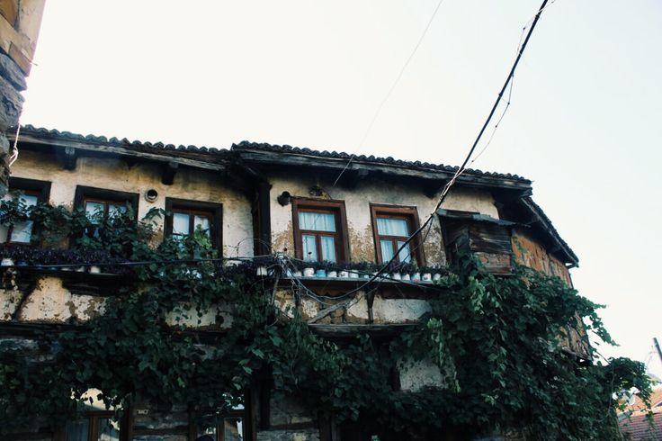 Bursa/Cumalıkızık🏡