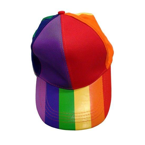 GORRA ORGULLO LGBT