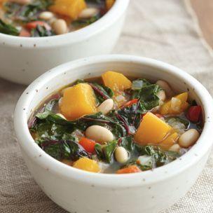 Autumn Vegetable Soup by Williams-Sonoma | Seasons (Autumn & Thanksgi ...