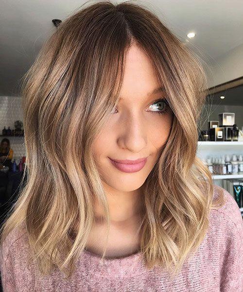 40+ niedliche neue kurze Haarschnitt-Ideen