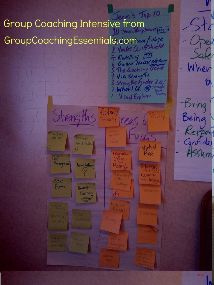 Want to coach groups? Join Coach and author Jennifer Britton for the 2 day in person Group Coaching Intensive. http://www.groupcoachingessentials.com