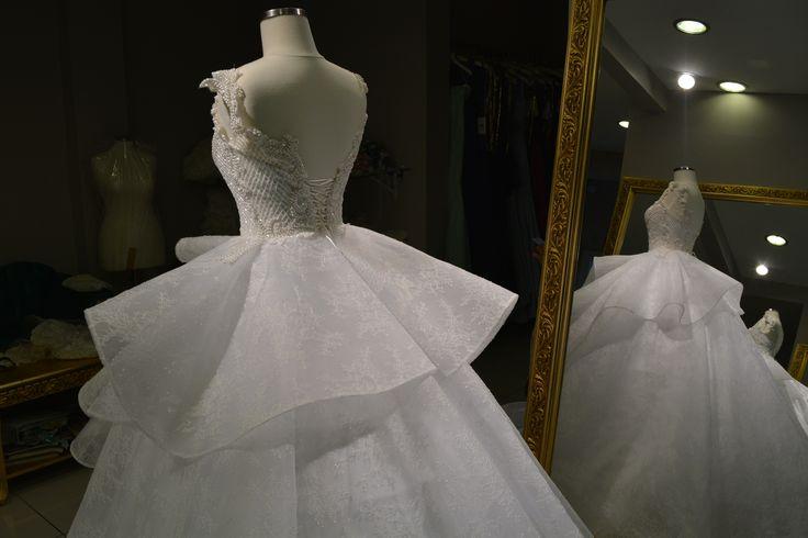 Nova Bella Gelinlik Atölye / Nova Bella Bridal Atelier
