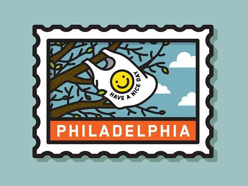 #design #Philadelphia #GregChristman #graphicdesign