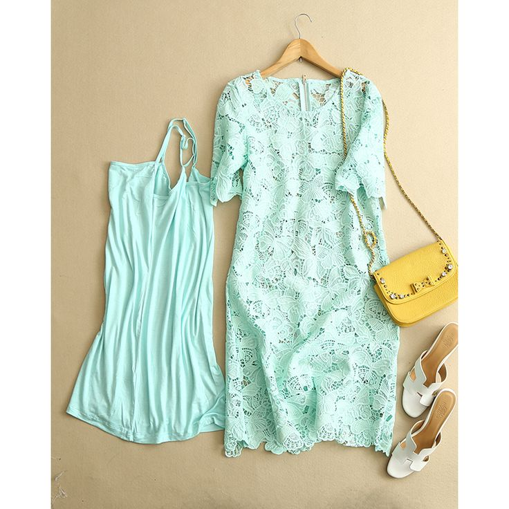 Butterfly Print Lace Dresses 2015 New Women Two Piece Dress 2015 Summer Tshirt Dress Tunique Femme 2015 Vestidos de Verano 2015
