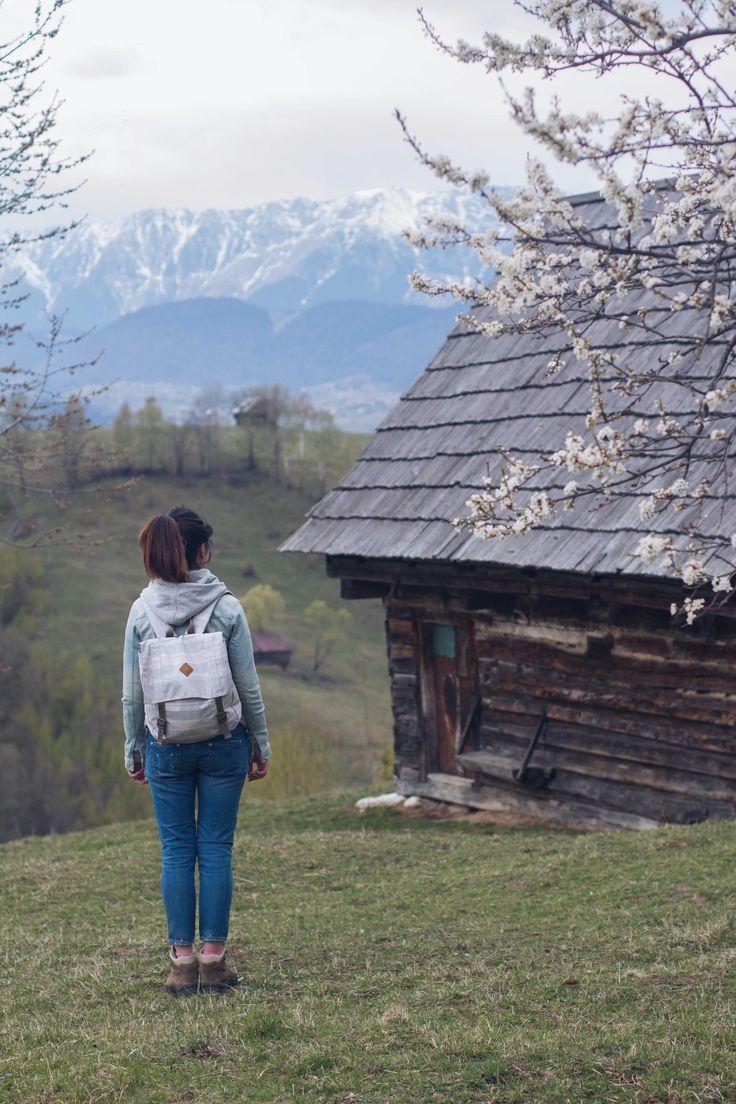 Picturesque places in Transylvania | Romania | Bran | travel | mountains | hike