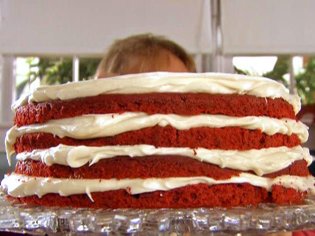 Red Velvet Cake Beets Food Network