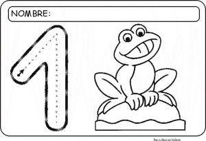 número uno 26