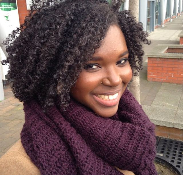 7 Quick and Easy Natural Hair Styles http://www.curlynikki.com/2015/09/7-quick-and-easy-natural-hair-styles.html