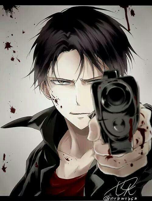 Regard de killer!!