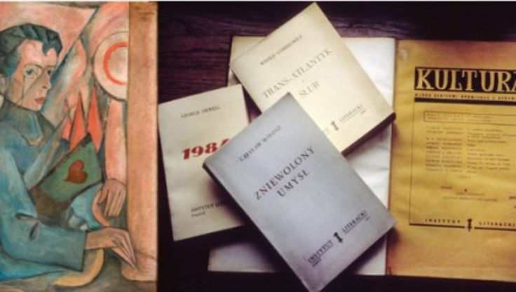 A Foreigner's Guide to Polish Literature | Culture.pl