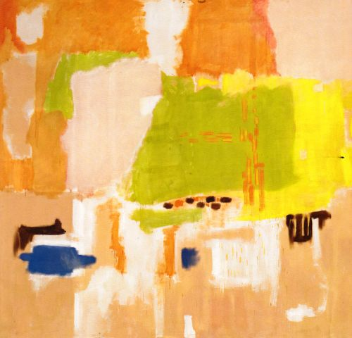 the mystical implications of the works of mark rothko Literary career of mark  the mystical implications of the works of mark rothko teachers who  the the life and works of carl gustav jung.