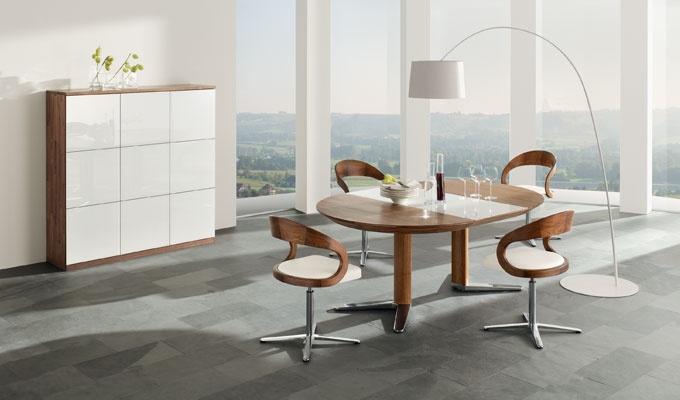 Team 7 Furniture from Greyhorne – Girado