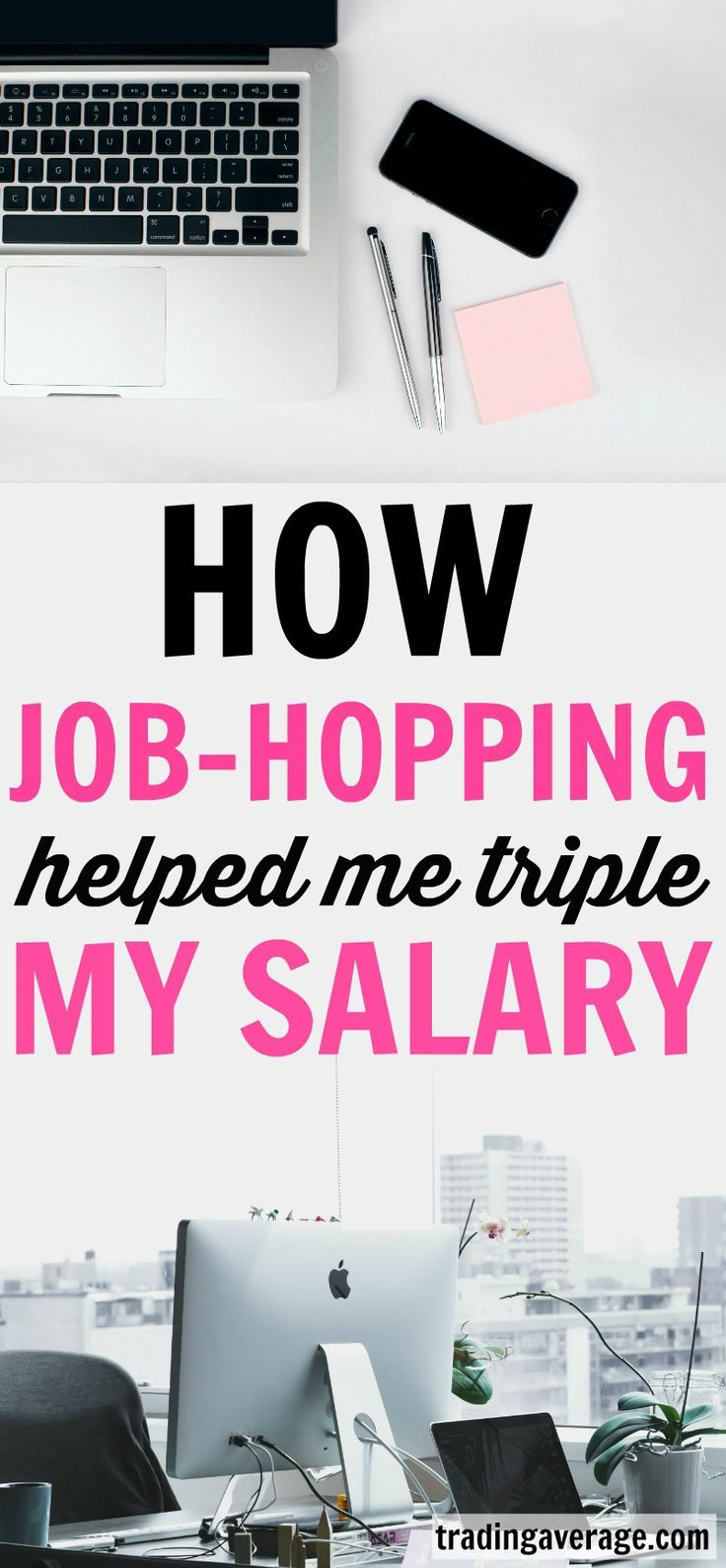 job hopping resume%0A How JobHopping Helped Me Triple My Salary