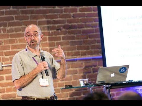 Rich Data Summit: Bruce Smith (Intuit) – How to Get Buy-In for Crowdsour...