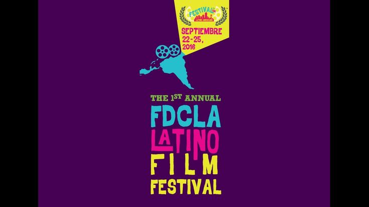 Festival De Cine Latino Americano (film festival) project video thumbnail