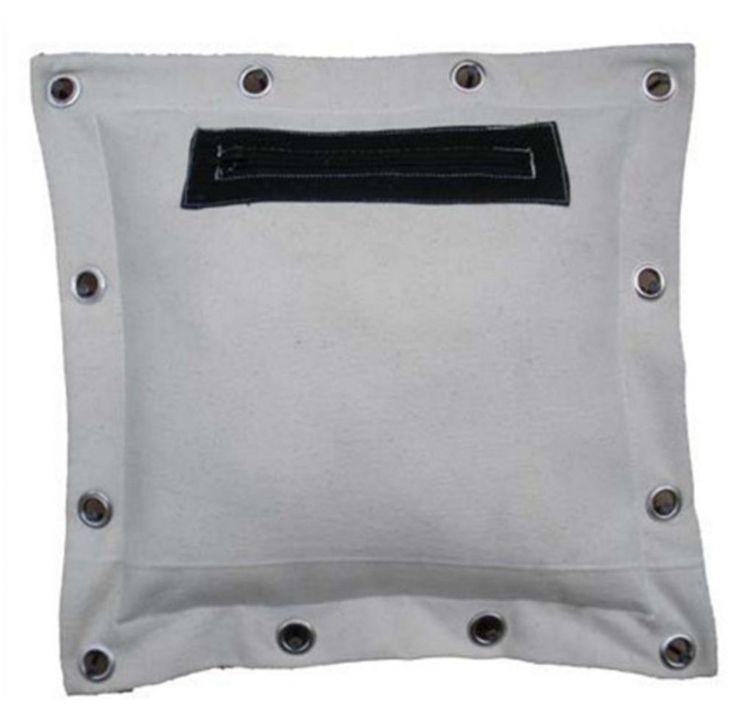 Punching Bag Kung Fu Martial Arts Boxing Wall Bag Sand Bag Sporting Goods Supply #Unbranded