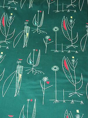 LUCIENNE DAY FABRIC - HERB ANTONY