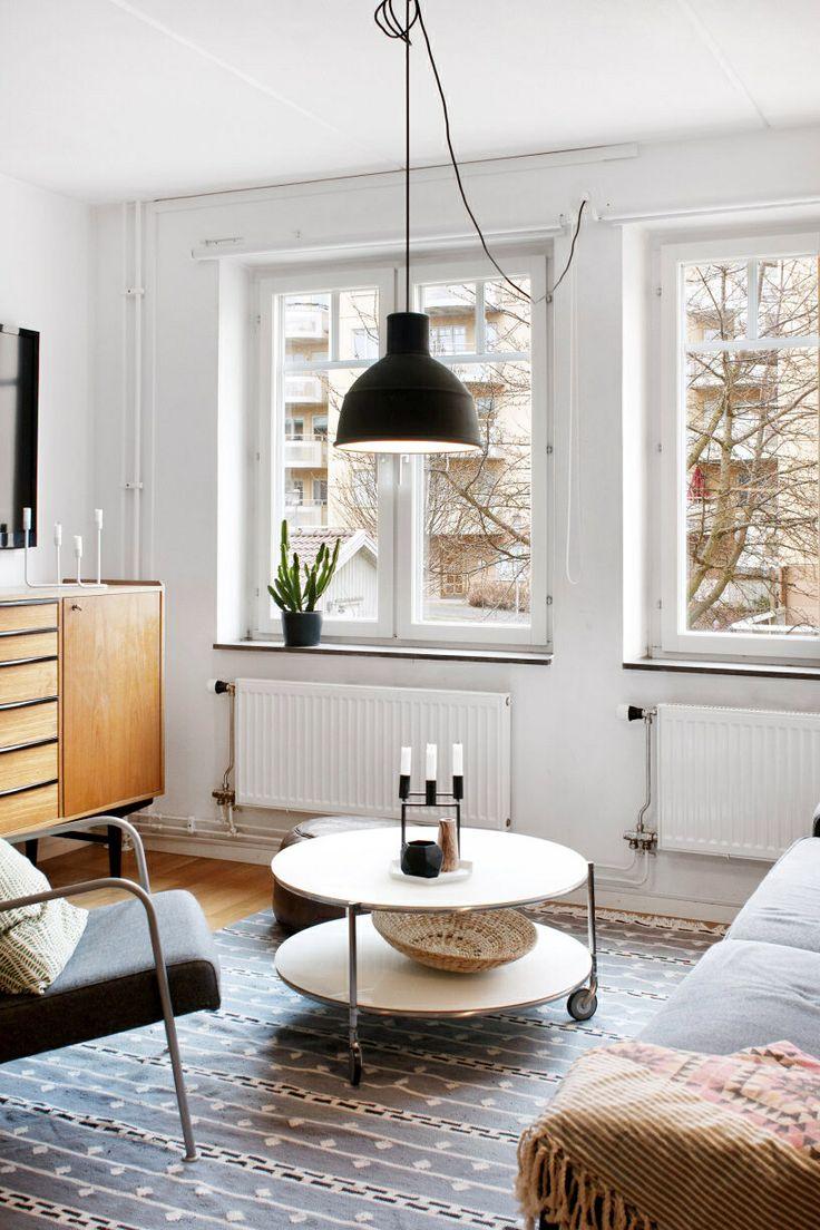 Livingroom - Home of Madelene