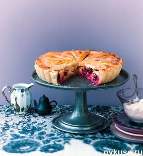 Заливные пироги: секреты и начинки