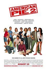 American Pie 2 Movie Download Utorrent. In this sequel to the hit comedy