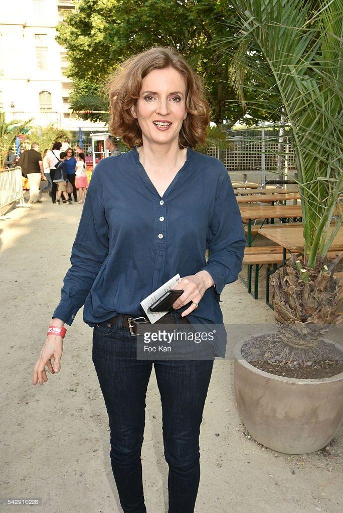 Nathalie Kosciusko-Morizet attends La Fete des Tuileries on June 24, 2016 in Paris, France.