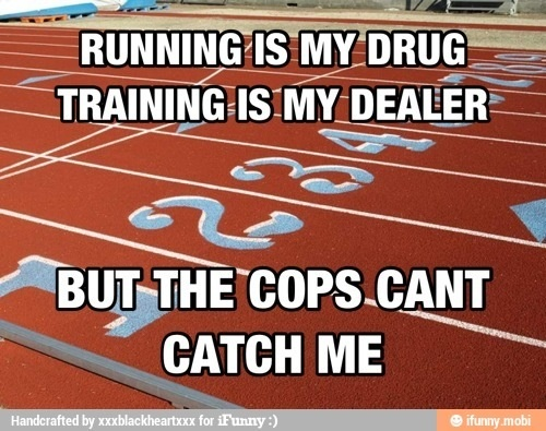 Track Quotes 86 Best Track Quotes Images On Pinterest  Running Exercises And Health