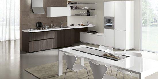 17 beste idee n over slimme keuken op pinterest droomkeukens bestekopslag en keuken lades - Hoe je je keuken op te lichten ...