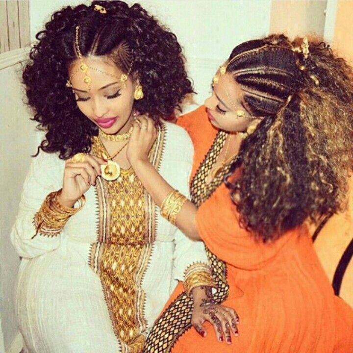 The 25 Best Ethiopian Hair Style Ideas On Pinterest Ethiopian Hair Ethiopian Braids And