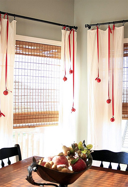 238 Best Christmas Windows Inside Outside Images On